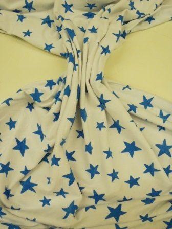 stars t-shirting