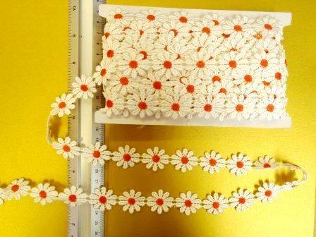 midi daisy trim
