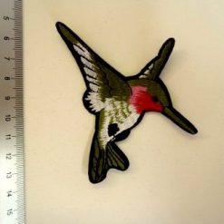 swallow motif