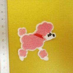 poodle motif