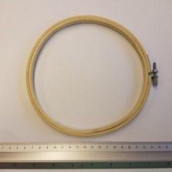 """6 1/2"""" embroidery hoop"""