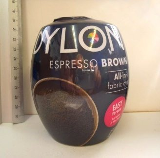 expresso brown all-in one pod