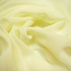 cream chiffon