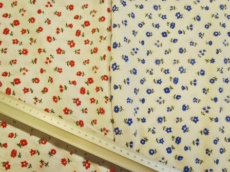 T-Shirting Fabric Flower