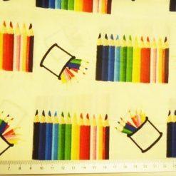 Pencil Cotton cream