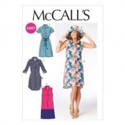 McCall's Sewing Pattern M6885