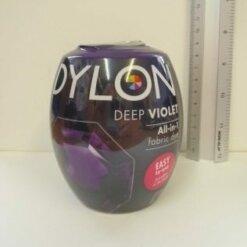 deep violet dylon pod