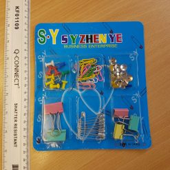Stationery Packets