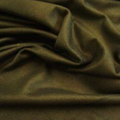 melton coating black/black