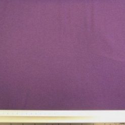 purple t-shirting