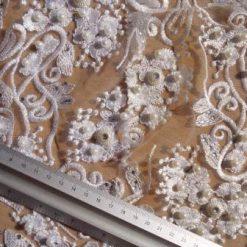 Queen Ann bridal lace