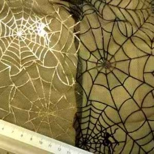 spider lace