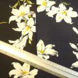 trumpet lily viscose