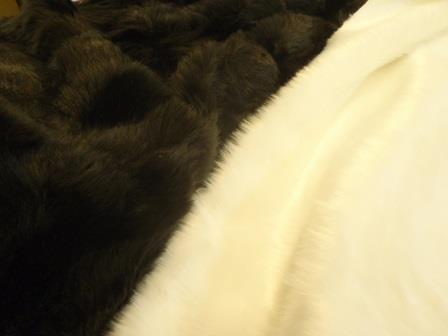 luxury fur