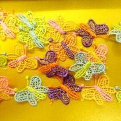 magic butterfly trim