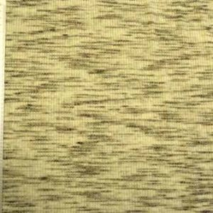 Jersey Fabric Knitted Grey Clouds