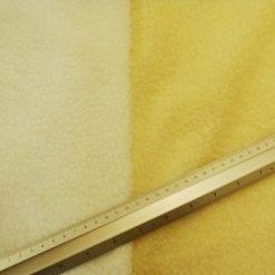 Faux Fur Fabric Poodle