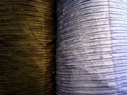 Corduroy Fabric Wide