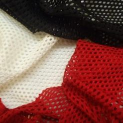 Mesh Fabric Fisherman Net