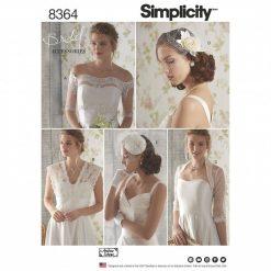 8364 simplicity