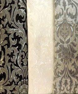 Brocade Fabric Regal
