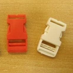 small bum bag clips