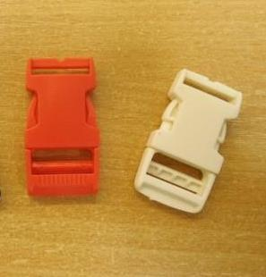 small bum bag clips