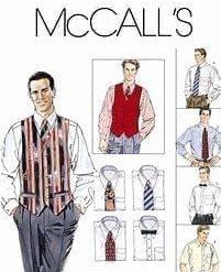 mccalls 2447