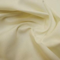 Ivory Suiting Fabric Linen Mix