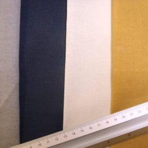 Suiting Fabric Linen Mix