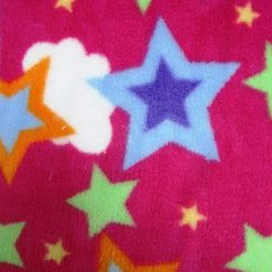 STAR-CUDDLE-FLEECE