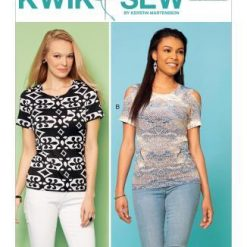 kwik sew pattern 4207