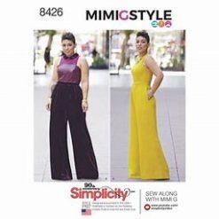 8426 simplicity