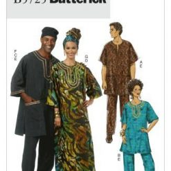 Butterick Sewing Pattern 5725