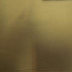 Khaki 743 Cotton Fabric Stretch Poplin