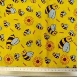 Children's Prints Cotton Fabric