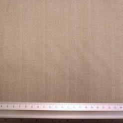 Suiting Fabric Beige Sand Stripe