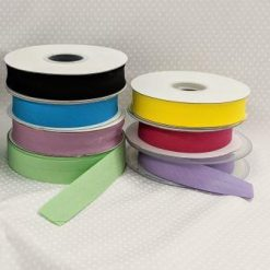 Bias, Binding & Tapes