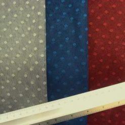 Lace Fabric Spotty