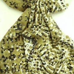 Scuba Jersey Fabric Digital Camouflage Print