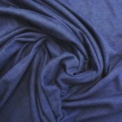denim t-shirting
