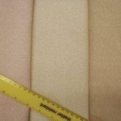 Suiting Fabric Summer Pastels Linen Mix