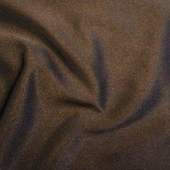 Crepe Fabric Black Stretch Satin