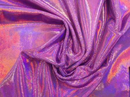 41bfec132 Lycra Hologram Foil Fabric Translucent | Fabric Land