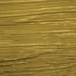 Satin Fabric Martini Olive Pleating