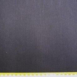 Suiting Fabric Linen/Viscose/Elastane Mix Navy
