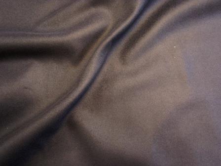 Coating Fabric Navy Melton