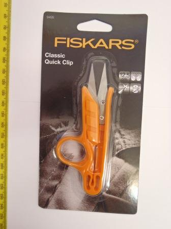 Fiskars Quick Clip Snips