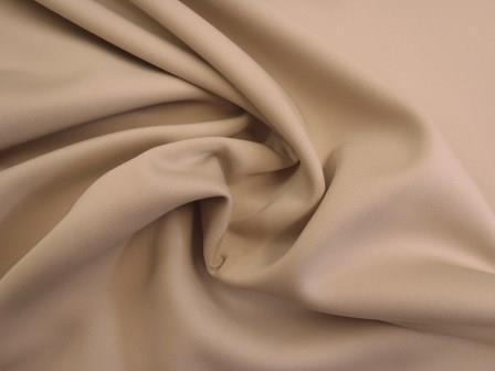 Scuba Jersey Fabric Plain Bare Nude