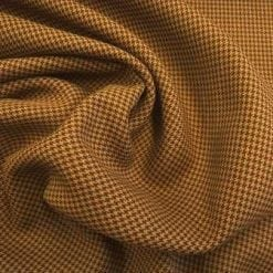 Suiting Fabric Country Check 63